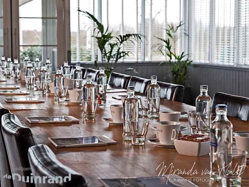 MvH fotografie Culinair Duinrand