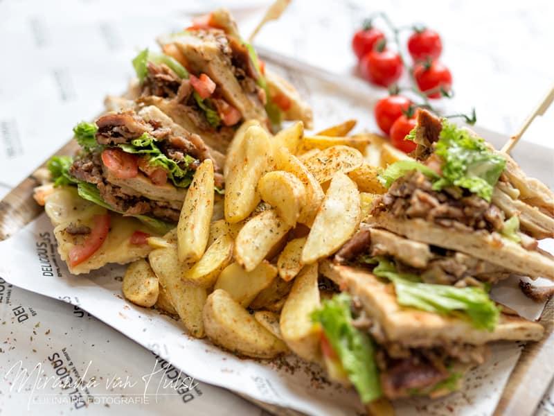 MvH fotografie Culinair GrillHouse Gyros