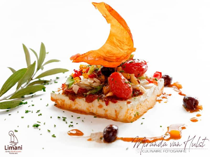 MvH fotografie Culinair Limani