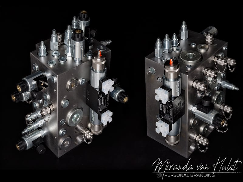 MvH fotografie Personal Branding Hydrautronics