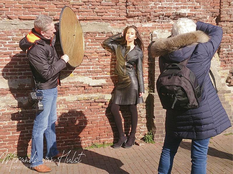 MvH Fotografie Hellevoetsluis Workshop