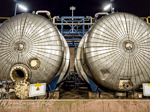 MvH fotografie Blog Industrie