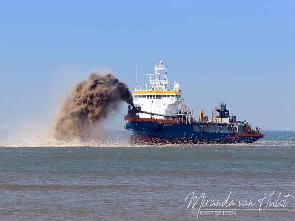 MvH fotografie Blog Noord Zee